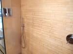 バルセロ・バヴァロ・ビーチホテル(ドミニカ共和国プンタカーナ)の部屋のシャワー室