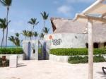 バルセロ・バヴァロ・ビーチホテル(ドミニカ共和国プンタカーナ)のビーチショップ