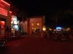 オーシャンブルー&サンド(ドミニカ共和国プンタカーナ)のレストラン夜景