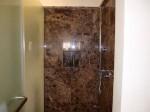 シークレッツ・セント・ジェームズ・モンテゴベイ(ジャマイカ・モンテゴベイ) Secrets St. James Montego Bay(Montego Bay, Jamaica)の部屋のバスルームシャワー