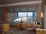 ザ・リッツ・カールトンミレニアシンガポール(シンガポール)部屋からの景色