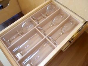 ザ・リッツ・カールトンミレニアシンガポール(シンガポール)部屋のグラス類
