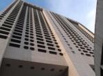 ザ・リッツ・カールトンミレニアシンガポール(シンガポール)の外観