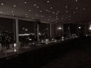 ホテル日航成田スカイバーサンセットラウンジ