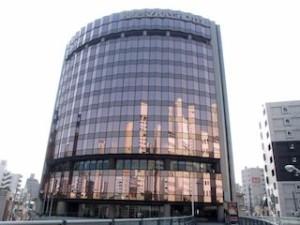 ブリーズベイホテルリゾート&スパ(神奈川県横浜市)の外観