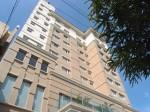 ハロルズホテル(フィリピン・セブ島)のホテル外観
