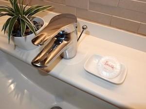 ハロルズホテル(フィリピン・セブ島)の部屋の洗面台蛇口