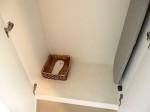 ハロルズホテル(フィリピン・セブ島)の部屋のクローゼット