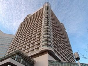 横浜ベイホテル東急(神奈川県横浜市)のホテル外観