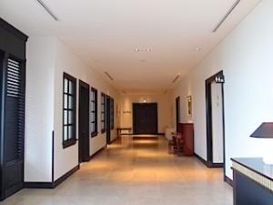 ホテルモントレ沖縄スパ&リゾートの館内