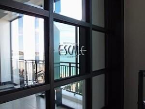 ホテルモントレ沖縄スパ&リゾートのレストラン、エスカーレ