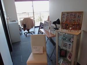 ホテルモントレ沖縄スパ&リゾートのネイルケア