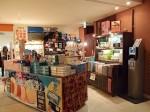 ザ・ビーチタワー沖縄のホテル売店、お土産販売など