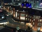 東京駅丸の内口、東京都千代田区