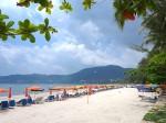 タイのパトンビーチ