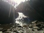養老渓谷の滝、千葉県市原市