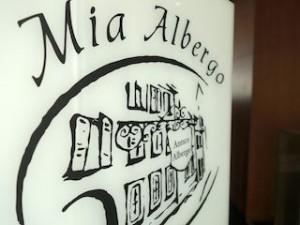 ホテルセトレ神戸・舞子のイタリアンレストラン「ミア・アルベルゴ」