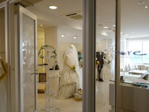 ホテルセトレ神戸・舞子の衣装ルーム