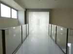 ホテルセトレ神戸・舞子のチャペル手前の廊下部分