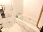星野リゾートリゾナーレ西表島の部屋のバスルーム