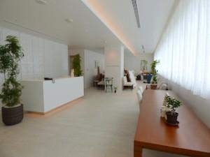 ホテルオリオンモトブリゾート&スパのウェディングルーム