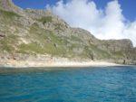 小笠原諸島父島のジニービーチ(Jinny beach of Chichi-jima)