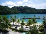パラオ・ロイヤル・リゾート(Palau Royal Resort)