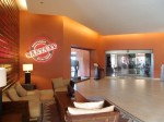 バルセロ・バヴァロ・ビーチホテル(ドミニカ共和国プンタカーナ)のレストラン街