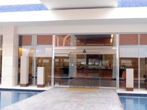 バルセロ・バヴァロ・ビーチホテル(ドミニカ共和国プンタカーナ)のスパ施設