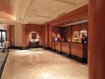 フォーシーズンズホテルシンガポール(シンガポール)のフロント
