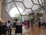 ザ・リッツ・カールトンミレニアシンガポール(シンガポール)のエントランス部分