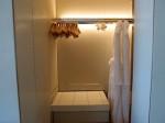ザ・リッツ・カールトンミレニアシンガポール(シンガポール)部屋のクローゼット