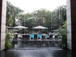 ザ・リッツ・カールトンミレニアシンガポール(シンガポール)のプール