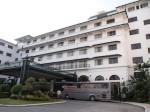 マニラホテル(フィリピン・マニラ)の外観