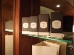 ザ・ペニンシュラマニラ(フィリピン・マニラ)の部屋のバスアメニティ類