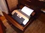 ザ・ペニンシュラマニラ(フィリピン・マニラ)の部屋のファックス