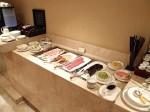 ザ・ペニンシュラマニラ(フィリピン・マニラ)のクラブフロアの朝食