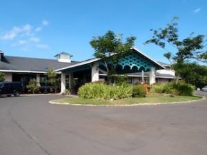 プランテーションベイリゾート&スパ(フィリピン・マクタン島)のホテル外観