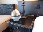 ホテルモントレ沖縄スパ&リゾートのオーシャンバスルームのマジックボール
