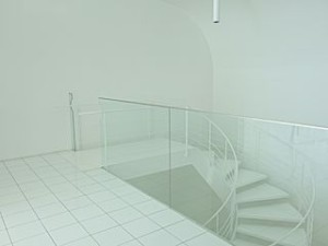 ホテルセトレ神戸・舞子のチャペル前の階段