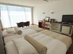 ホテルセトレ神戸・舞子の部屋全体