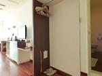 ホテルセトレ神戸・舞子の部屋のクローゼット部分