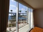 ホテルセトレ神戸・舞子の部屋からみた景色