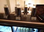 ホテルセトレ神戸・舞子のクラブラウンジ内のドリンク類