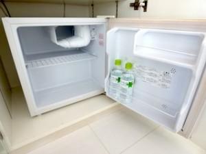 ウィンディ・アース・サイレントクラブ[Windy Earth SILENT CLUB]の部屋の冷蔵庫