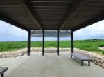 星のや竹富島の見晴台