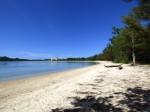 底地ビーチ、石垣島