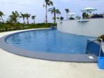 ホテルオリオンモトブリゾート&スパの子供用プール