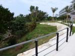 ホテルオリオンモトブリゾート&スパの琉球庭園