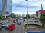インドネシアジャカルタの街(The city of Jakarta, Jakarta Indonesia)